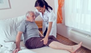 PHYSICAL THERAPY VS. ARTHROSCOPIC KNEE SURGERY