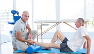 PHYSICAL THERAPY AND THE CAMARADERIE OF HEALING